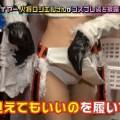 【アイドル達のエロ画像】アイドル達ファン達は嬉しいハプニングエロ画像!!