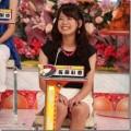【芸能お宝画像】最近話題の可愛すぎる一輪車世界チャンピョン佐藤彩香ちゃん!これは可愛すぎww