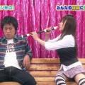 【放送事故画像】女のパンツが見たいか?ならテレビつけてみろ、こんなに見れるからww