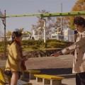 【パンチラキャプ画像】タレントたちのミニスカの奥にパンツが見えてるーww