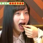 【疑似フェラキャプ画像】食レポしてるだけなのに擬似フェラに見えちゃうタレント達w