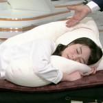 【寝顔キャプ画像】こんな可愛い寝顔した女の子が隣に寝てたら絶対悪戯しちゃうよなw