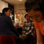 【胸ちらキャプ画像】テレビだからとエロい谷間見せつける巨乳タレント達w