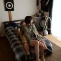 【太ももキャプ画像】タレント達のスラット綺麗な脚がエロくてたまらんw