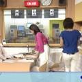 【お尻キャプ画像】女子アナ達のパンツラインまで浮き出ちゃってるピタパン姿エロすぎw