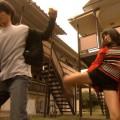 【土屋太鳳キャプ画像】土屋太鳳がドラマで短パン姿になって健康的な太ももを披露www