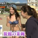 【素人キャプ画像】全国各地のビーチで映ったピチピチ素人さんのビキニキャプまとめ!