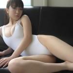 【レオタードエロ画像】美女の股間に食い込むハイレグがエロ過ぎる!