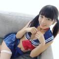 【セーラー服エロ画像】芸能人・タレント美女がセーラー服に着替えたら?
