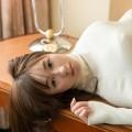 【着衣おっぱいエロ画像】服を着ていてもおっぱいラインがエロい美女!