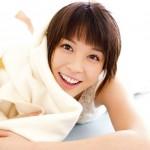 【北乃きいグラビア画像】笑顔が可愛い清純派美少女のちょっとエッチなグラビア!