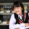 【小島藤子グラビア画像】NHKの朝ドラで話題になり映画主演も果たした女優の可愛い写真画像