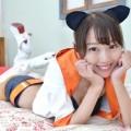 【沙倉しずかコスプレ画像】32歳で現役レースクイーンという最高にエロくて可愛い美女!