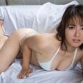 【磯山さやかグラビア画像】セクシー女優に負けないメチャシコエロボディのグラビアアイドル!