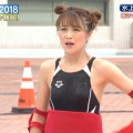 【鈴木奈々キャプ画像】ファッションモデルの体当たり過ぎるバラエティ出演シーンの数々!
