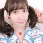 【西澤瑠莉奈エロ画像】20歳の節目でNMB48からの卒業を決めたって見切りが早いなw