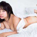 【餅田コシヒカリお宝画像】デブ過ぎるお笑い芸人がグラビアやるとか正気かwwww