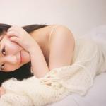 【田中美久エロ画像】水着グラビアでオッパイが大きいと評判のHKT48アイドル