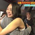 【緑川静香キャプ画像】貧乏女優を売りにしてテレビ出演していた女優の尻アップw