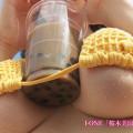 【桜木美涼キャプ画像】Gカップ美巨乳で話題を呼んだ恵体グラドルの激シコIV