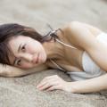 【宮崎由加グラビア画像】正統派アイドルっぽい可愛らしい水着姿で心が洗われるw