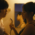 【馬場ふみか濡れ場画像】Fカップ女優が風俗で働き襲われてるエロシーン