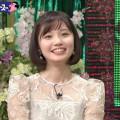 【女子アナキャプ画像】冬でも透けた薄手の衣装で楽しませてくれる局アナ!