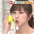 【斎藤ちはるキャプ画像】乃木坂46アイドル出身の女子アナって珍しいですね!