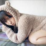 【齊藤京子グラビア画像】ビキニを着けると案外大きなおっぱいにドキドキ!