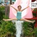 【水着画像】スタイルバツグンの女の子達のハプニング画像集めてみましたww