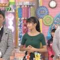 【小島瑠璃子キャプ画像】こじるりのおっぱい強調ファッションが凄すぎて勃起必至www