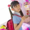 【長澤茉里奈エロ画像】ランドセルが似合いすぎて危ない合法ロリ巨乳のグラビアアイドル