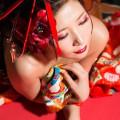 【伊藤里織エロ画像】バニーガール姿が絶対似合いそうなマジシャン兼業グラドルが期待のセクシーさでグッド!