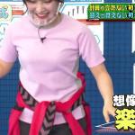 【女子アナキャプ画像】生まれも育ちもお嬢様な野村彩也子アナウンサー